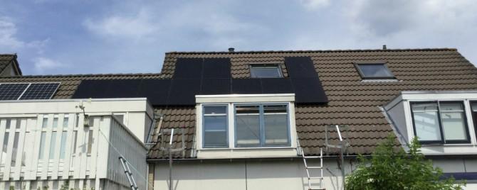 Zonnepanelen Zwolle