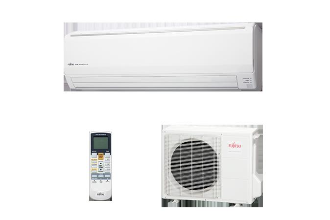 energiezuinige airconditioning en verwarming zonnepanelen fijustu